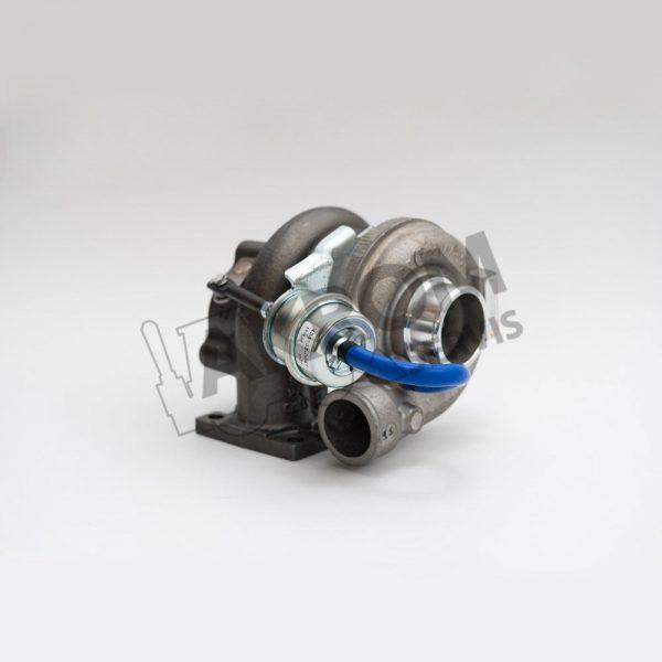 02203160 JCB Turbodúchadlo