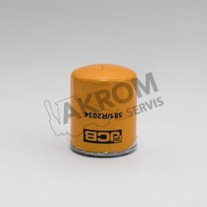 581R2034 JCB filter prevodový