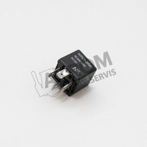 71609500 JCB Relé 4-pinové