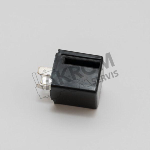 71609800 JCB Relé 3-pinové