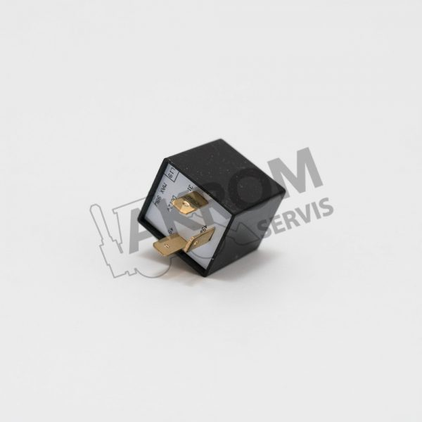 JCB Relé 3-pinové