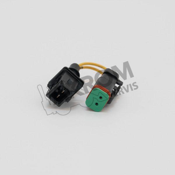 JCB Káblový adaptér
