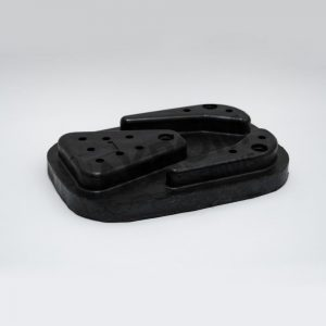 98088215 JCB Podložka stabilizátora gumová