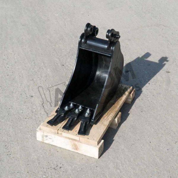 JCB Lyžica 230 mm MINI