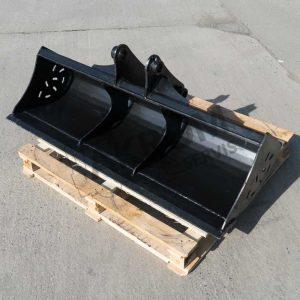 JCB Svahovacia lyžica 1500 mm
