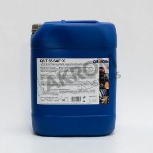 Olej nápravový Q8 T55 SAE90