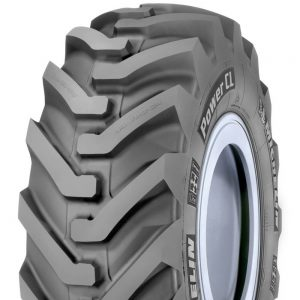 Pneumatika Michelin POWER CL